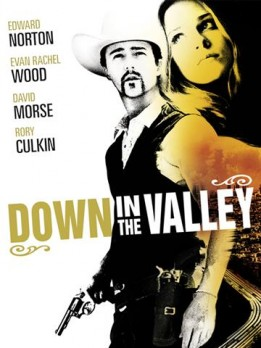 Down in the valley