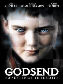 Godsend, experience interdite