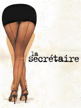 La secrétaire