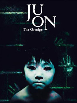Ju-on, the grudge