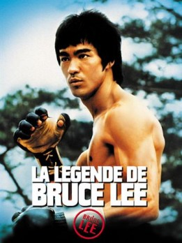 La legende de bruce lee