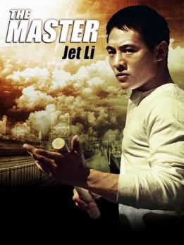 The master (jet li)