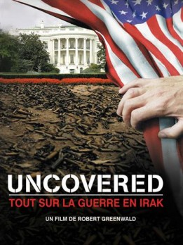 Uncovered: guerre en irak