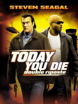 Today you die - double riposte