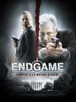 End game - complot a la maison blanche