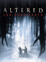 Altered, les survivants