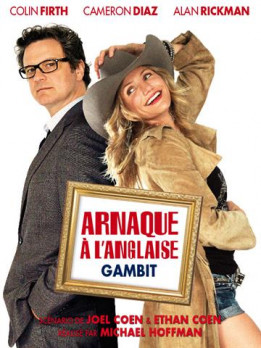 Arnaque à l'anglaise - Gambit