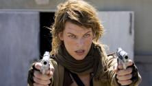 Resident Evil - Extinction