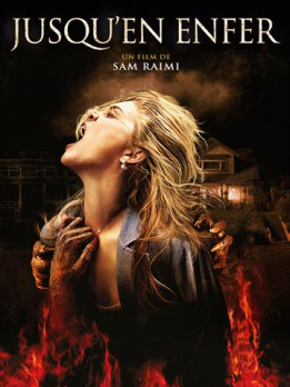Jusqu'en enfer - Director's Cut