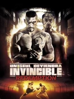 Un seul deviendra invincible - Redemption