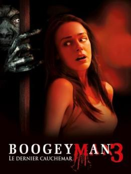 Boogeyman 3 le dernier cauchemar