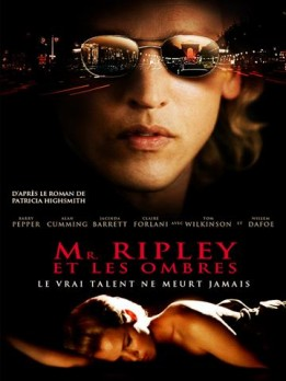 Mr. ripley et les ombres