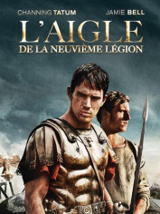 L'Aigle de la 9eme legion
