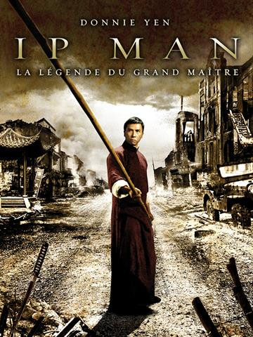 Ip man la legende du grand maitre