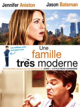 Une famille tres moderne