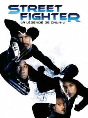 Streetfighter - la legende de chun-li