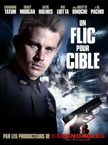Un flic pour cible