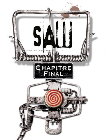 SAW Chapitre Final - Director's cut