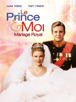 Le Prince et Moi - Mariage royal