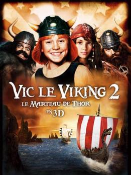 Vic le viking 2 le marteau de thor