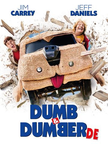 Dumb and Dumber DE