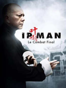 Ip Man, le combat final