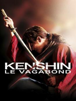 Kenshin - le vagabond