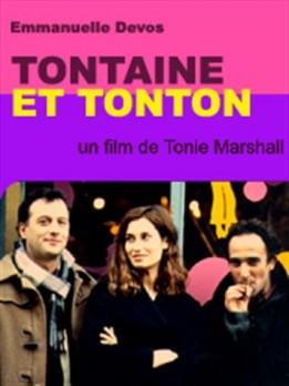 Tontaine et Tonton