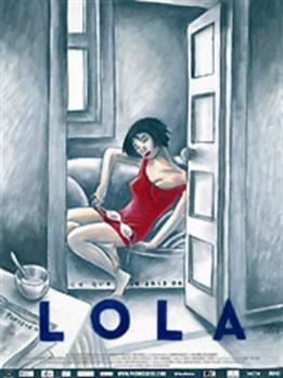Ce que je sais de Lola