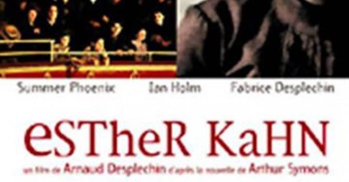 Esther Kahn (VOST)