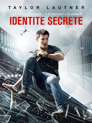 Identité secrète