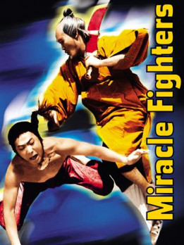 The miracle fighter (VOST)