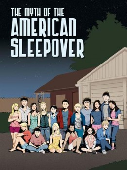 The myth of the american sleepover (VOST) (VOST)