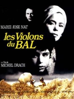 Les Violons du bal