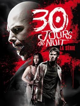 30 jours de nuit : la série (VOST) (VOST)