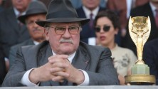 United Passions - La Légende du Football (VOST)