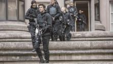 Hunger Games - la révolte [Partie 2]
