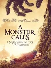A Monster Calls [Quelques minutes après minuit]