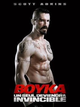 Boyka - un seul deviendra invincible