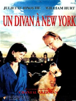 Un divan à New York (VOST)