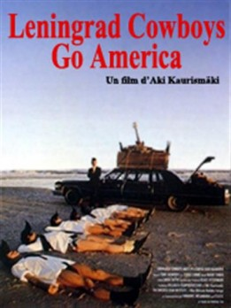 Leningrad Cowboys Go America (VOST)