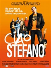 Ciao Stefano (VOST)