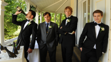 My best men (VOST)