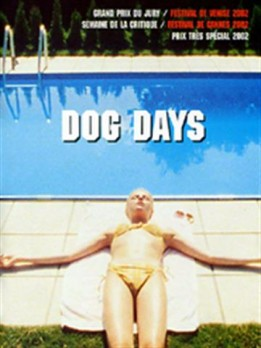 Dog Days (VOST)