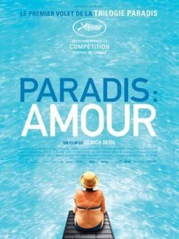Paradis : Amour (VOST)