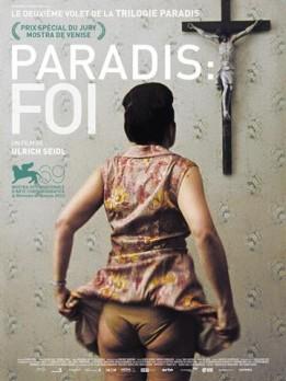 Paradis : Foi (VOST)
