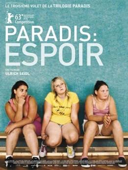 Paradis : Espoir (VOST)