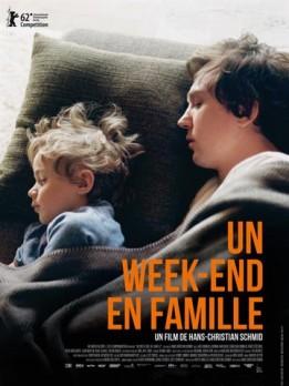 Un week-end en famille (VOST)