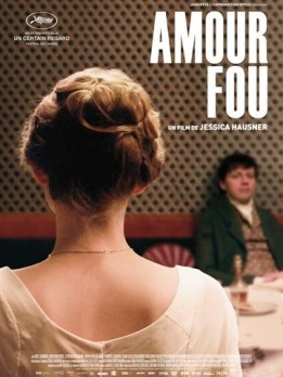 Amour fou (VOST)