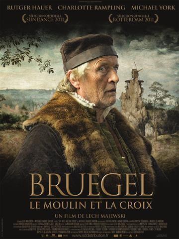 Bruegel, le moulin et la croix (VOST)